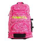 Funkita Painted Pink Backpack
