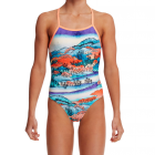 Funkita Girls Misty Mountain