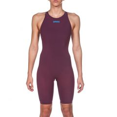 Ladies Arena R EVO ONE Red Wine Turquoise
