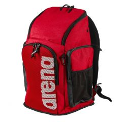 Arena Team Backpack Red