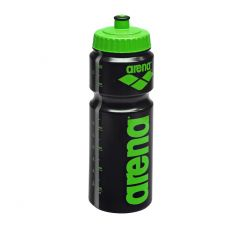 Arena water bottle green