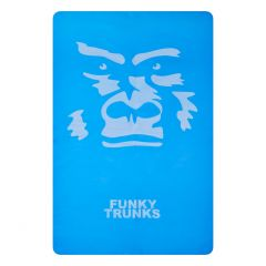 Funky Trunks Beast Towel