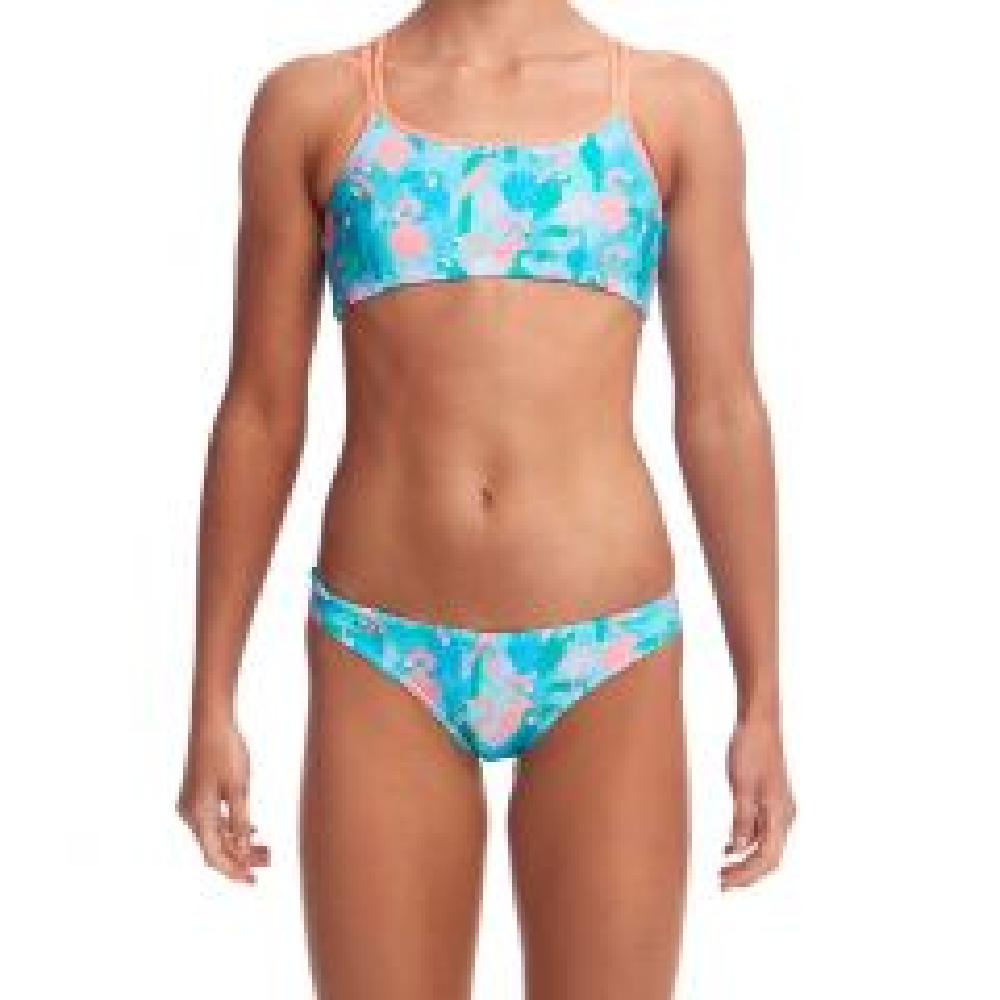 Funkita Pastel Paradise Bikini