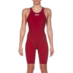 Arena Powerskin ST 2.0 Deep Red