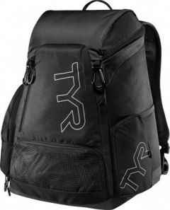 side front view of bag