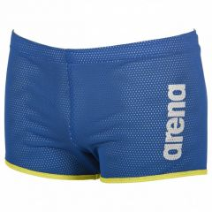 arena drag shorts royal