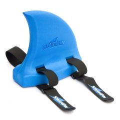 SwimFin Blue