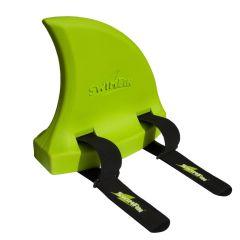 SwimFin Lime Green