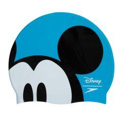micky swim cap