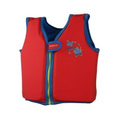 Speedo Sea Squad Swim Vest 2-4 Years (15-20kg)