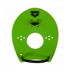 arena paddle lime