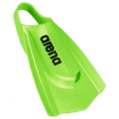 powerfin pro lime