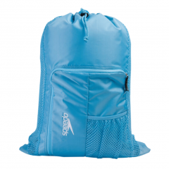 Speedo Deluxe Vent Mesh Bag Blue