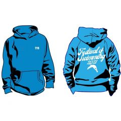 Festival of Swimming 2021 Hoody (NO REGIONAL LOGO)        Please note these are to Pre order Do NOT SELECT NEXT DAY DELIVERY