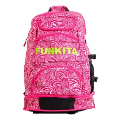 Funkita Painted Pink Backpack