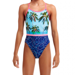 Funkita Lunchtime Dip Swimsuit
