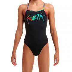 Funkita Spray Tagged Swimsuit