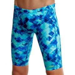 Funky Trunks Depth Charge - Boy's Training Jammers