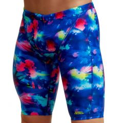 Funky Trunks Miami Beats - Men's Jammers