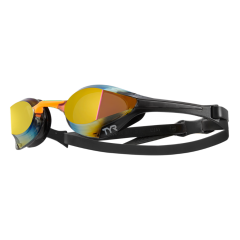 TYR Tracer Gold Orange