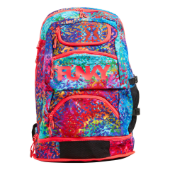 funky hyper inflation backpack