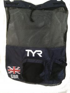 TYR GB Big Mesh Mummy Bag