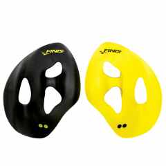 FINIS ISO medium paddles