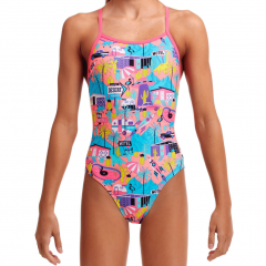 funkita girls just desserts