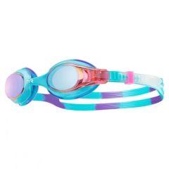 Close view of goggles and strap design