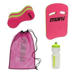 beginner swim kit