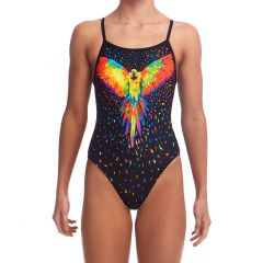 Funkita Lovebird Single Strap Girls