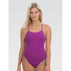 Dolfin Uglies Purple