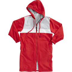 TYR Alliance Parka Red