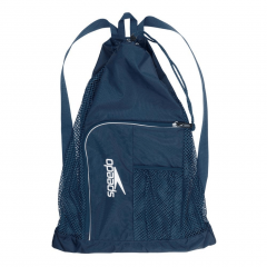 Speedo Deluxe Vent Mesh Bag Navy