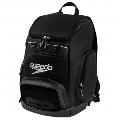 Speedo Teamster Backpack 35l Black
