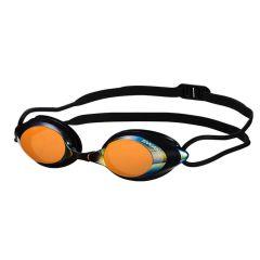 swans SRX mirrored goggles