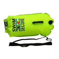 Swim Secure Dry Bag Medium 28L Citrus