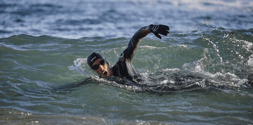 Shop Triathlon/Openwater  with Ness Swimwear