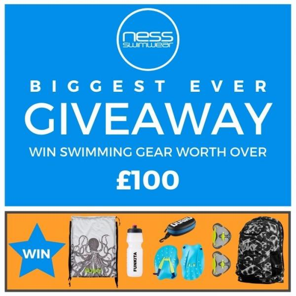 Our Biggest Ever Prize Giveaway!
