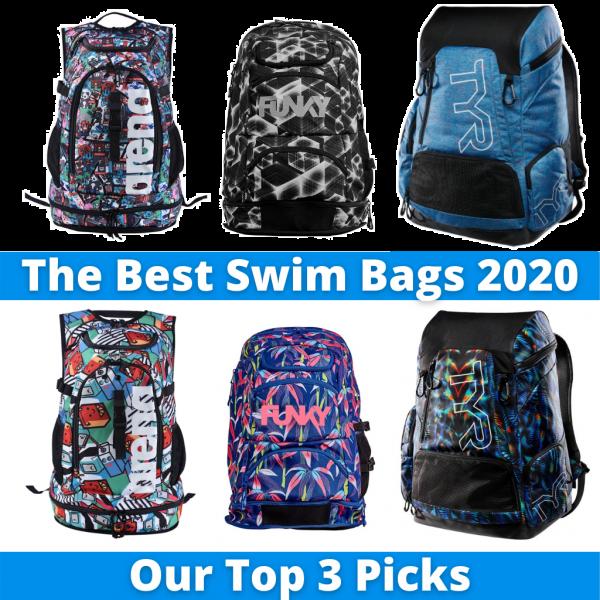 The Best Swim Bags 2020