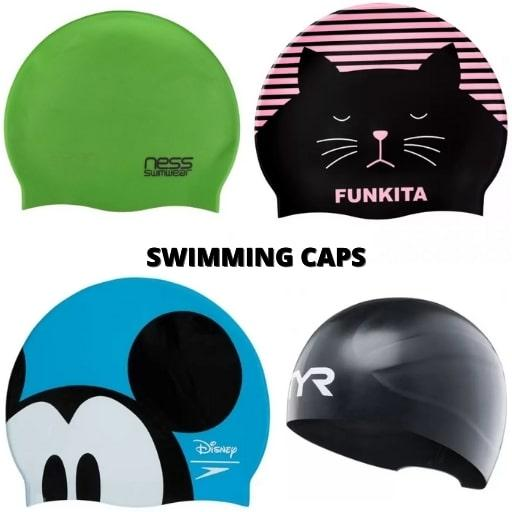 Swimming Caps   Everything You Need to Know
