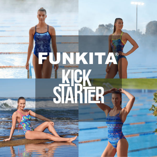 Funkita Kick Starter Swimwear Collection