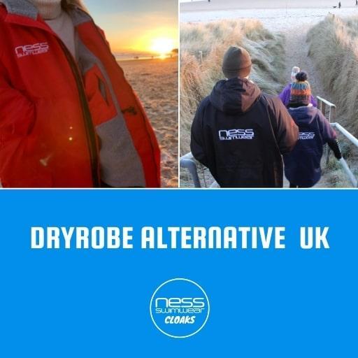 Dryrobe Alternative UK