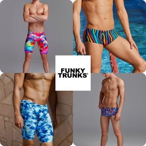 Funky Trunks Swimwear Ultimate Style Guide 2021