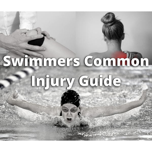 How to Avoid Common Swimmer Injuries
