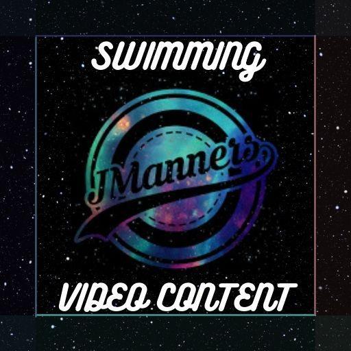 New Swim Vlogger Jay Manners