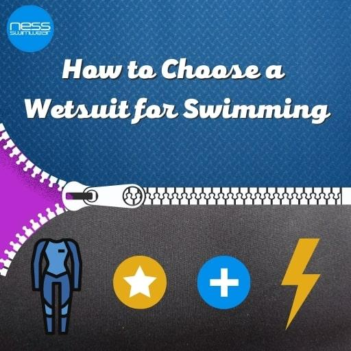 Guide for Buying a Swimming Wetsuit