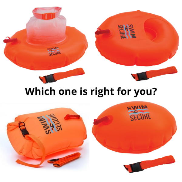 Which is the Best Swim Secure Tow Float?