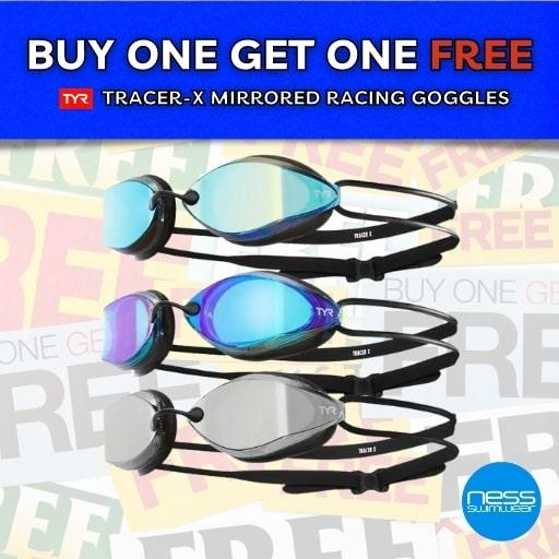 Buy One Get One Free Special Offer