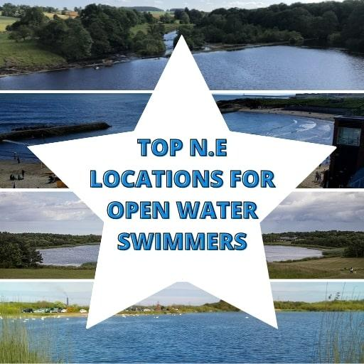 Swimming Near Me: Top Northeast Locations for Open Water Swimmers